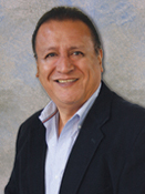 Edgar Gomez - Real Estate Agent