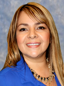Lilly Escobar-Tinoco - Real Estate Agent