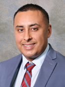 Octavio Pineda - Real Estate Agent