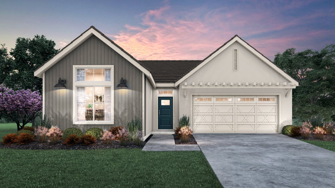 The Ranch at Heritage Grove - Clementine Series